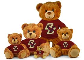 Boston College Jersey Bear