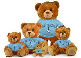 Citadel Jersey Bear