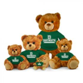 Dartmouth Jersey Bear