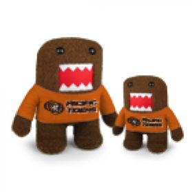 Univ Of The Pacific Domo