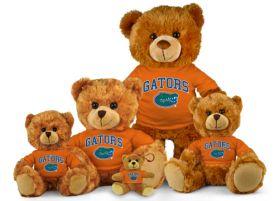 Florida Jersey Bear