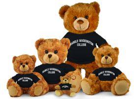 Harold Washington Jersey Bear