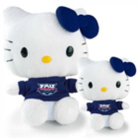 Florida Atlantic Hello Kitty