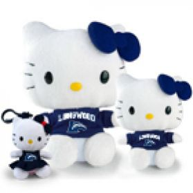 Longwood Hello Kitty