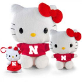Nebraska Hello Kitty