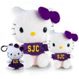 San Juan College Hello Kitty
