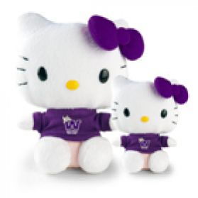 Waldorf College Hello Kitty