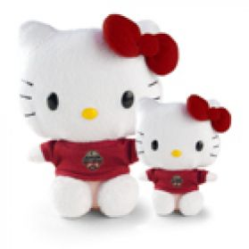 2013 FSU Nat'l Championship Hello Kitty