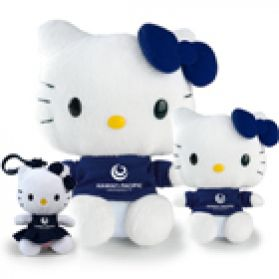 Hawaii Pacific Hello Kitty