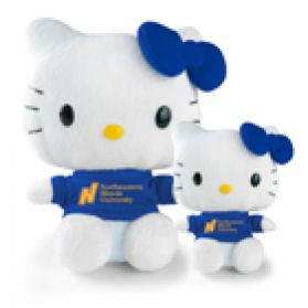 Northeastern Illnois Hello Kitty