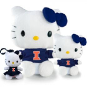 Illinois Hello Kitty