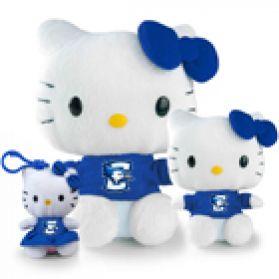 Creighton Hello Kitty