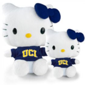 UC Irvine Hello Kitty