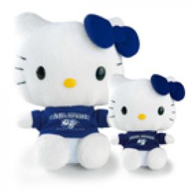 Georgia Southern Hello Kitty