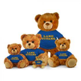 Lane College Jersey Bear