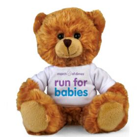 Run for Babies Bear