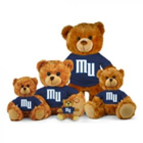 Monmouth Jersey Bear