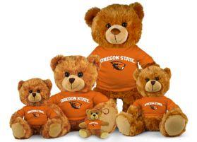 Oregon State Jersey Bear