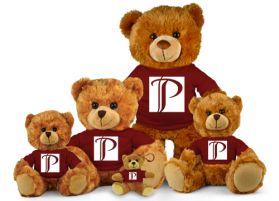 Philadelphia Jersey Bear