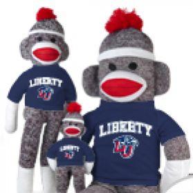 Liberty Sock Monkey
