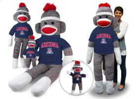 Arizona Sock Monkey