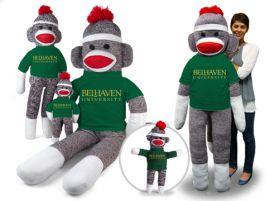 Belhaven Sock Monkey