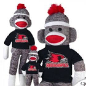 Southeast Missouri Sock Monkey