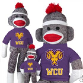 West Chester Sock Monkey