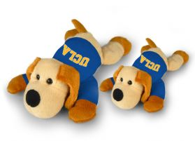 UCLA Floppy Dog