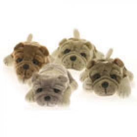 Four Color Mini Bulldog