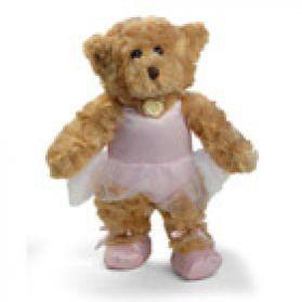 Ballerina Bear, 10