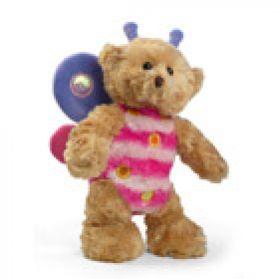 Butterfly Bear, 10
