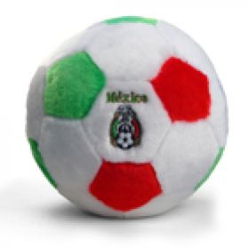 Mexico Soccer Ball - 10