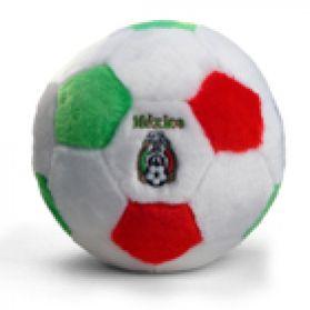 Mexico Soccer Ball - 10