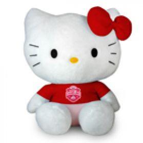 2014 Ohio State Nat'l Championship Hello Kitty 24