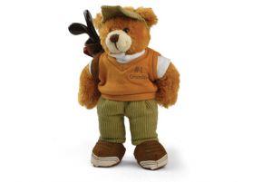 #1 Grandpa Golf Bear