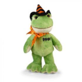 Halloween Frog (8
