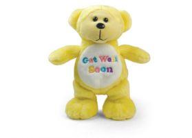 Message Bear - Get Well Soon