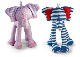 Baby Elephant - 8