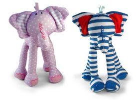 Baby Elephant - 11