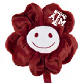 Texas A&M Happy Flower 20in
