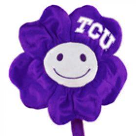 TCU Happy Flower 20in