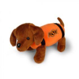 Oklahoma State Football Dog