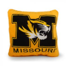Missouri Logo Pillow