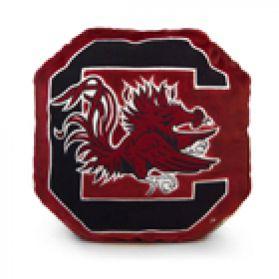 South Carolina Logo Pillow 11in