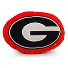 Georgia Logo Pillow