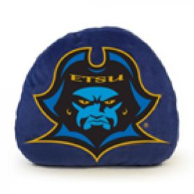 East Tenn State Logo Pillow
