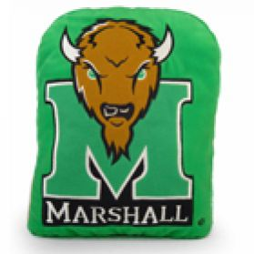 Marshall Logo Pillow