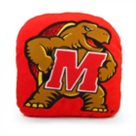 Maryland Logo Pillow