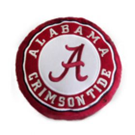 Alabama Logo Pillow